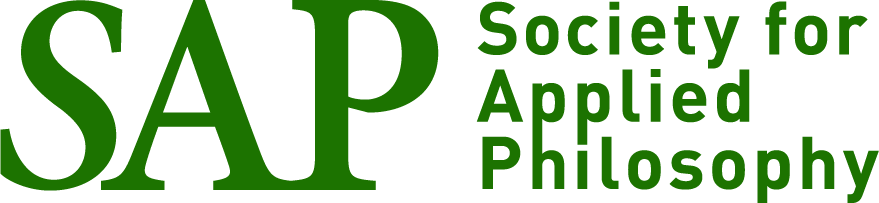 The Society for Applied Philosophy